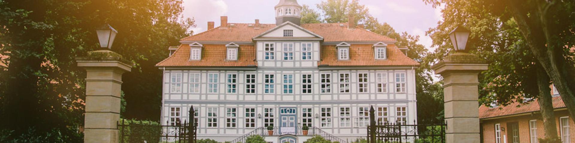 5 fantastiske tyske golfresorts du bare m bes ge. Black Bedroom Furniture Sets. Home Design Ideas
