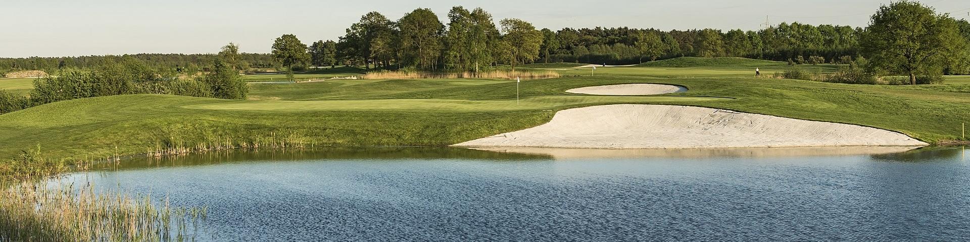 Golf I Hamborg