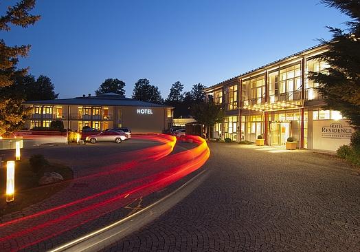 Hotel Residence Starnberger See