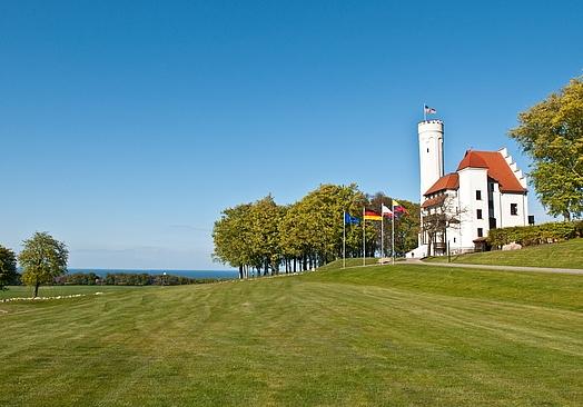 Golf & Hotel Schloss Ranzow