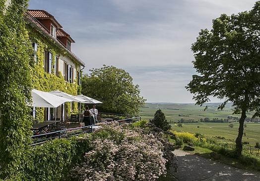 Golf– & Landhotel Rheinhessen