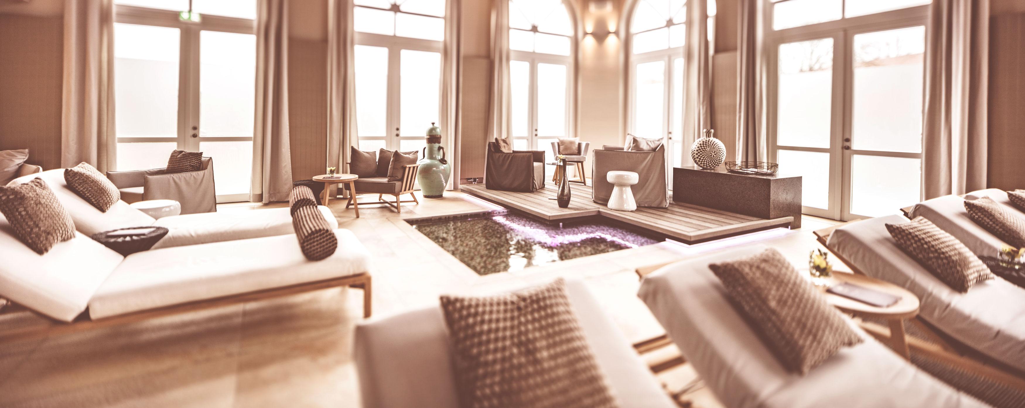 schloss fleesensee. Black Bedroom Furniture Sets. Home Design Ideas
