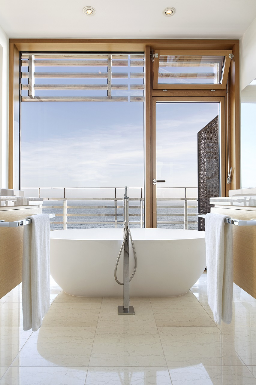 Budersand Hotel Golf & Spa Resort - Sylt