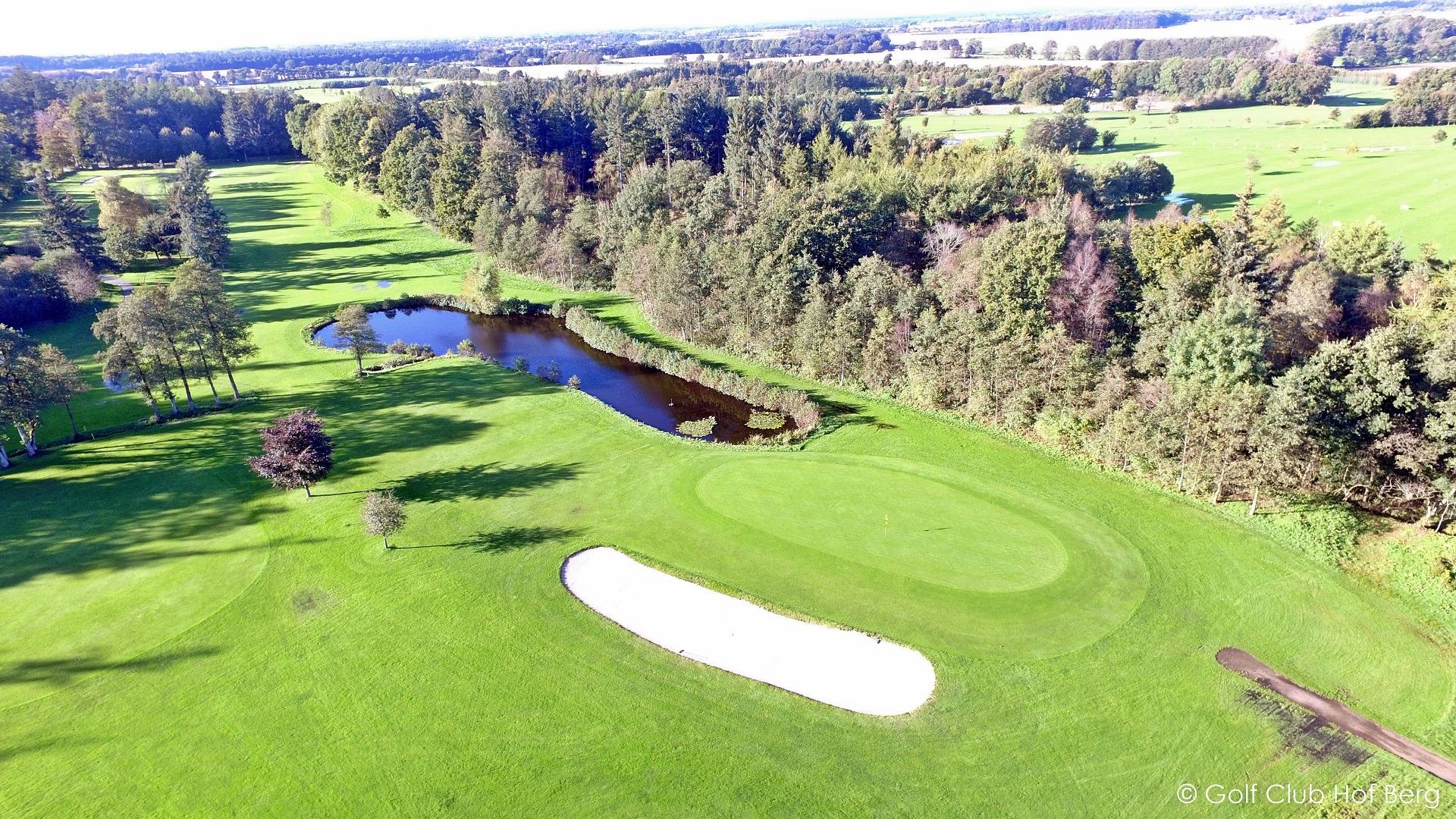 Hof Berg Golf Club